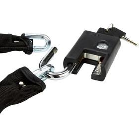 Axa Clinch CH 105 Kettenschloss 105cm schwarz